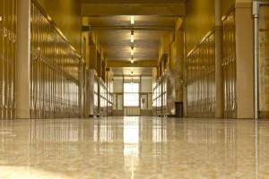 Remember those corridors?