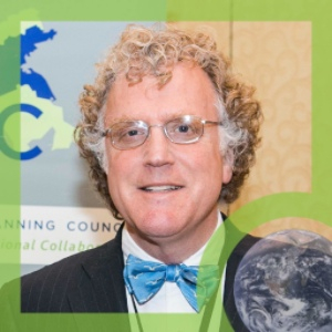 Climate Reality's Keith Bergman will give a presentation on Earth Day.