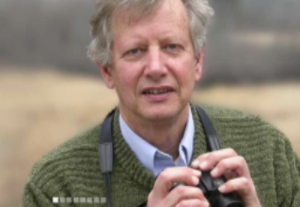 """Bid on a natural history tour with Peter Alden, author of """"Audubon Field Guide to New England."""""""