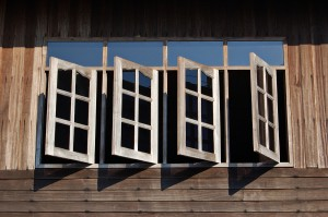 No Matter How Many Windows Open...