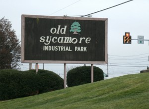sycamorepark