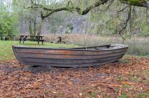 Boatwork Ahead