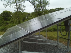 Thoreau Farm Solar