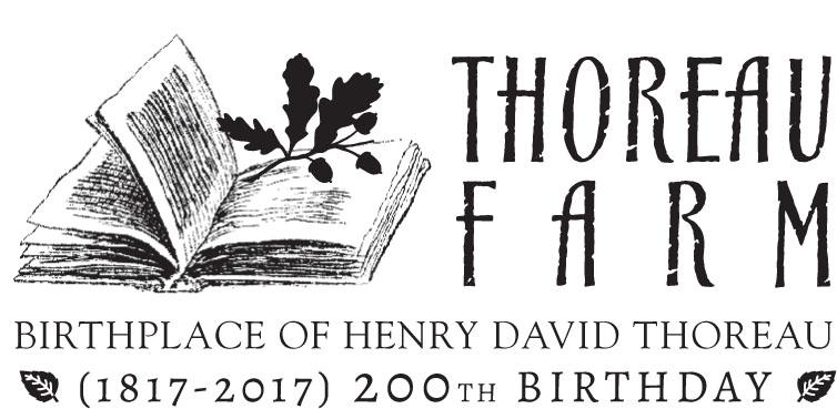 Thoreau Farm Trust Logo