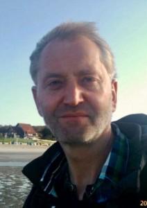 Peter Berkenharn